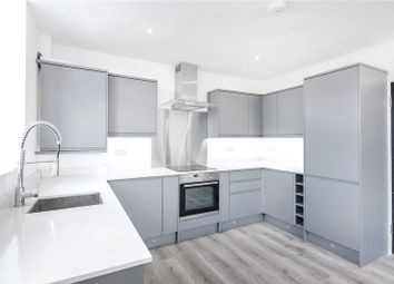 Thumbnail 3 bed flat for sale in Plot 3 Langley Park, Mill Hill, London
