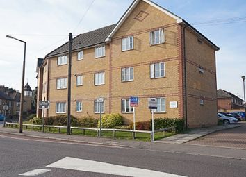 Thumbnail 2 bedroom flat for sale in Rectory Court, Rectory Road, Grays