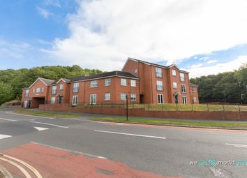 Thumbnail 2 bed flat for sale in Wordsworth Court, Herries Road