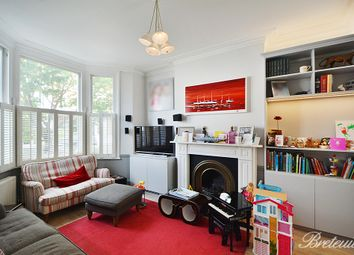 5 bed terraced house to rent in Oxberry Avenue, London SW6