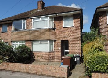 Thumbnail 1 bedroom maisonette to rent in Strafford Gate, Potters Bar