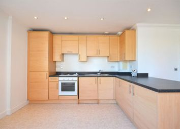 Thumbnail 2 bed flat to rent in Maud Chadburn Place, London