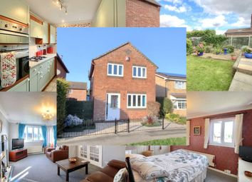 3 bed detached house for sale in Hugill Close, Yarm TS15