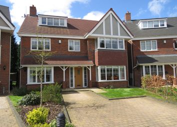 5 bed detached house for sale in Hodge Hill Common, Hodge Hill, Birmingham B36