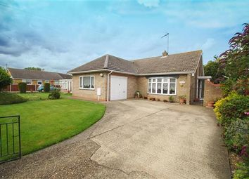 Thumbnail 2 bed bungalow for sale in Rosedene, High Street, Ingoldmells