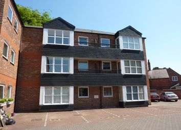 Thumbnail 1 bedroom flat to rent in South Parade, Northallerton