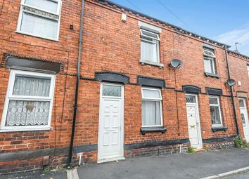 Thumbnail 2 bed terraced house for sale in St. Paul Street, St. Helens