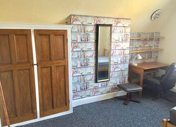 Thumbnail Room to rent in Zulla Road, Nottingham Mapperly