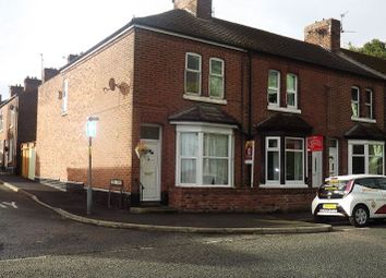 Thumbnail 3 bed terraced house to rent in South Bank Terrace, Runcorn