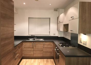 Thumbnail 2 bedroom flat to rent in Loxford Lane, Ilford