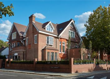 Thumbnail 2 bed flat for sale in Otto Schiff House, 14 Netherhall Gardens, Hampstead