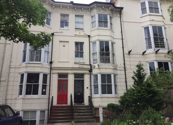 Thumbnail 5 bed maisonette to rent in Buckingham Place, Brighton, East Sussex
