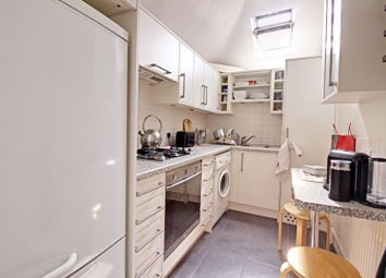 Thumbnail 1 bed flat to rent in Oakleigh Park South, Whetstone, London