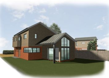 Thumbnail 3 bed detached house for sale in Golf Course Road, Old Hunstanton, Hunstanton