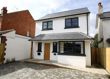 Thumbnail 3 bed detached house for sale in Durrington Lane, Worthing, West Sussex