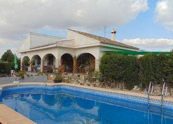 Thumbnail 4 bed villa for sale in Albatera, Alicante, Valencia, Spain