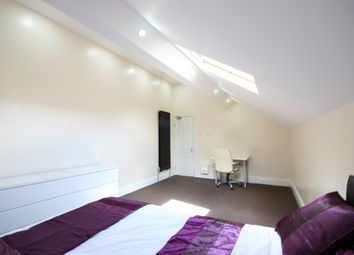 Thumbnail Room to rent in Carlton Road, Salford