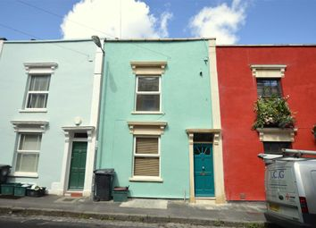 Thumbnail 3 bed terraced house for sale in Eldon Terrace, Windmill Hill, Bristol
