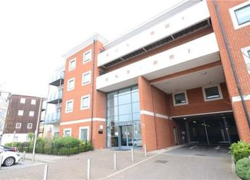 Thumbnail 1 bedroom flat for sale in Heron House, Rushley Way, Reading