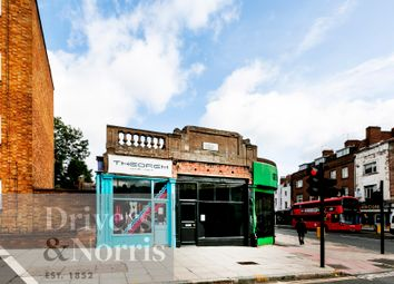 Thumbnail Retail premises to let in Cross Street, London