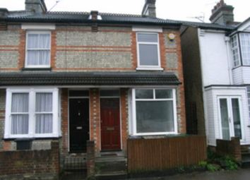 Thumbnail 2 bedroom end terrace house to rent in Ridge Street, North Watford