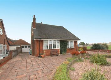 Thumbnail 3 bed bungalow for sale in Oxford Road, Lytham St. Annes