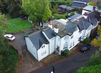 5 bed semi-detached house for sale in Church Road, Bow Brickhill, Milton Keynes MK17