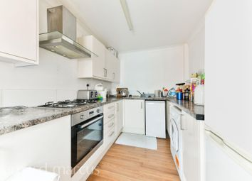 Thumbnail 3 bedroom flat to rent in Worple Road, London