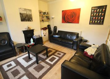 Thumbnail 4 bed terraced house to rent in Grimthorpe Place, Headingley, Leeds