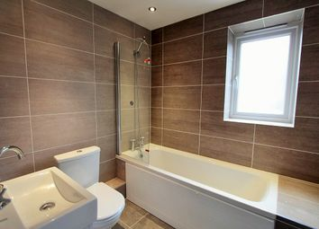 Thumbnail 2 bedroom flat to rent in Orchard Place, London