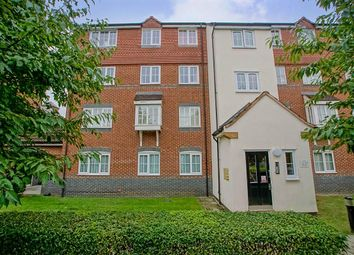 Thumbnail 2 bed flat to rent in Node Way Gardens, Welwyn
