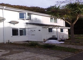 Thumbnail 2 bed terraced house to rent in Doubletrees Court, St. Blazey, Par
