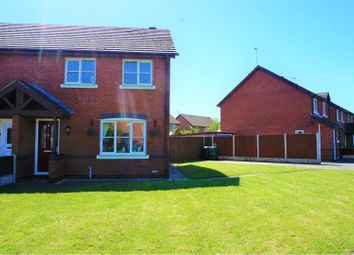 Thumbnail 3 bed semi-detached house for sale in Trem Y Ffair, Rhyl