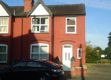 Thumbnail 3 bed semi-detached house for sale in Cardinal Street, Manchester