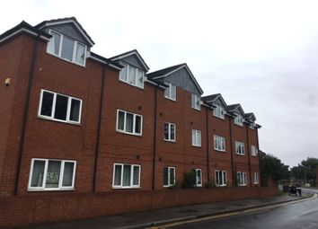 Thumbnail 1 bed flat for sale in Bean Street, Hull