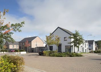 Thumbnail 3 bed semi-detached house for sale in Turnyhill Road, Twechar, Kilsyth, Glasgow