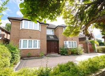 5 bed detached house for sale in Cedar Drive, Pinner HA5