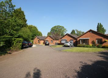 Thumbnail 2 bedroom detached bungalow for sale in Home Close, Hall Green, Birmingham