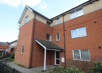 Thumbnail 2 bedroom flat for sale in Abbey Court, 92 Bramford Road, Ipswich