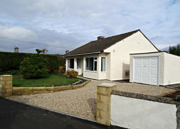 Thumbnail 3 bed detached bungalow for sale in Southfield, Radstock