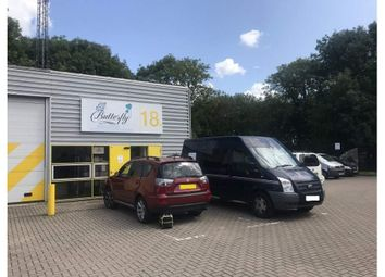 Thumbnail Light industrial to let in Unit 18A Ash, Swindon