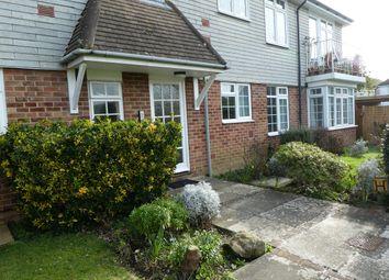 Thumbnail 2 bedroom flat to rent in Devonshire Road, Bognor Regis