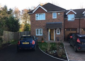 Thumbnail 3 bed property to rent in Cottonwood Close, Purbrook, Waterlooville