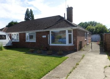 Thumbnail 3 bed bungalow for sale in Oxstalls Drive, Longlevens, Gloucester