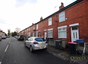 2 bed terraced house to rent in Woodfield Grove, Eccles, Manchester M30