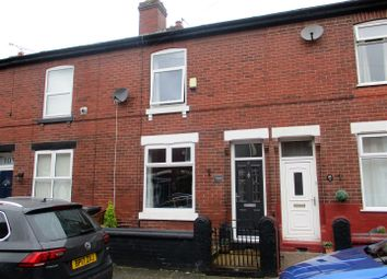 2 bed terraced house to rent in Kirkman Avenue, Eccles, Manchester M30