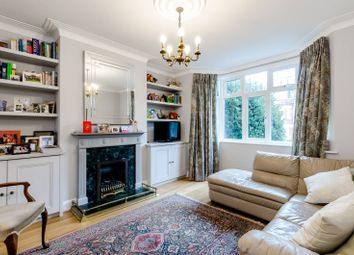 Thumbnail 4 bed semi-detached house to rent in Sutherland Grove, Southfields