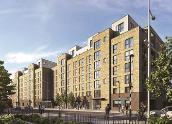 Thumbnail 1 bed flat for sale in St. Paul'S Way, Bow, London
