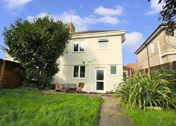 Thumbnail 3 bed semi-detached house for sale in Kingsmead Walk, Speedwell, Bristol