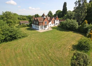 Thumbnail 5 bed detached house for sale in Partridge Lane, Rusper, Horsham